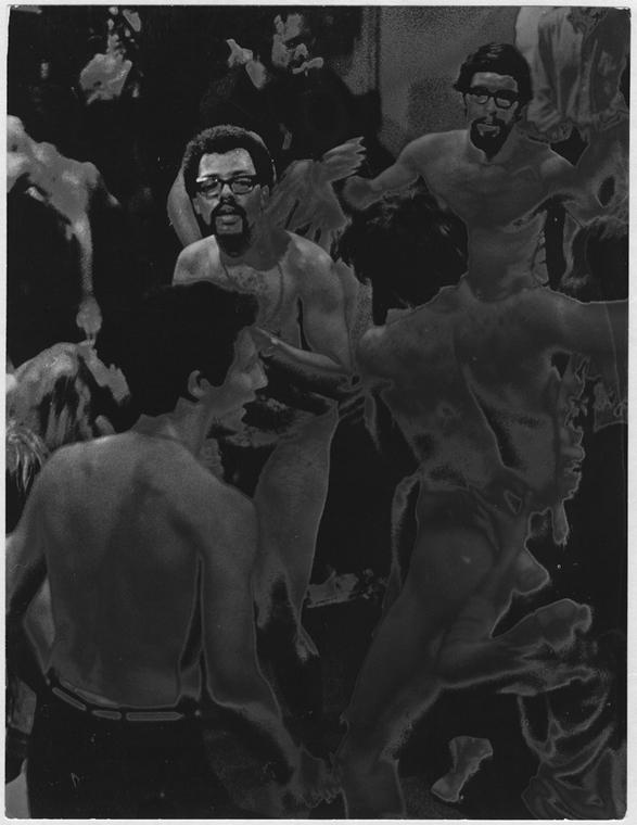 Dionysos, 1968. - Magyar sorsok és életművek - Nagyítás-fotógaléria, kiállítás