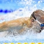Hosszú, Cseh és Kapás – A riói olimpia pénteki programja