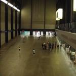 Megrongálták Picasso egyik képét a londoni Tate Modernben
