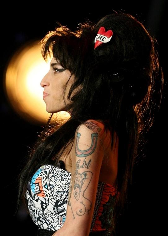 Amy Winehouse élete és munkássága