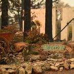 Sosem építik újjá Paradise városát, amit elemésztett a tűz – videók