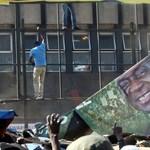 Zimbabwe választás és vérontás után: katonák az utcán, bezárt boltok