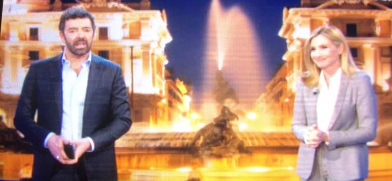 Egy kép, amiből tökéletesen látható, mi megy most Olaszországban