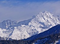 Először mászták meg télen a világ második legmagasabb hegyét, a K2-t