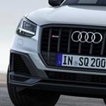 Itthon 12,9 millió forinttól indul a 300 lóerős apró Audi SQ2
