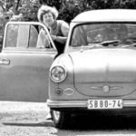 Ma 60 éves a Trabant, az NDK csoda