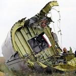Orosz kormány: Ukránok lőtték le a maláj utasszállító