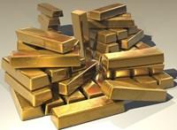 Baráti banknak adhatta el aranyát az MNB, majd egyből visszavette