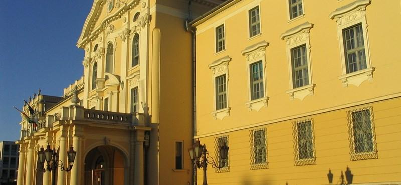 Nyílt nap a Szent István Egyetem Gazdaság-és Társadalomtudományi Karán