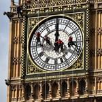 Hónapokra elhallgat a világ egyik leghíresebb toronyórája