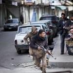 Jogvédők: nem teljesíti ígéretét a szír elnök, újabb halottak vannak