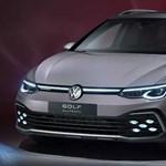 Itt az új VW Golf Alltrack: erős dízelmotor és összkerékhajtás