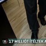 Bokatörés után 8 műtét: 17 milliós kártérítést ítéltek meg egy miskolci férfinak