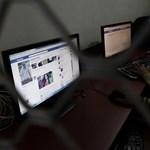 Negyvenezer képregény kalózmásolata a neten