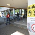Megtorpant a koronavírus visszaszorulása Németországban