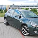 Opel Astra teszt: megdolgozik az áráért