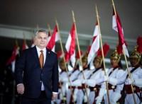 Szél Bernadett megkérdezte Orbánt, miért ment el a diktatúrát pártoló brazil elnök beiktatására