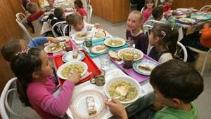 Bevált a menzareform: egészségesebb ételeket kapnak a diákok Gyulán