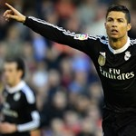 Cristiano Ronaldo kapta az Aranylabdát, most harmadszor