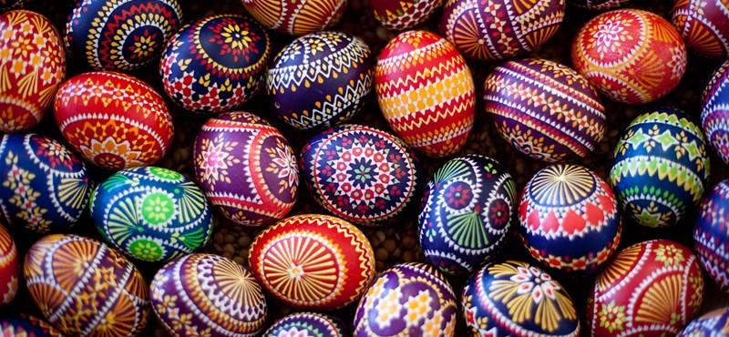 Felkészültek az adóellenőrök húsvéti látogatására az árusok