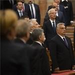 Kedden szavaz az Országgyűlés a veszélyhelyzet megszüntetéséről