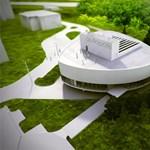 Tudományos játszóteret építenek a Széchenyi István Egyetemen