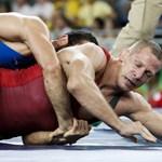 Visszavonul a világ- és Európa-bajnok magyar birkózó