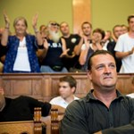 Házi őrizetbe került a 13 év fegyházra ítélt Budaházy György