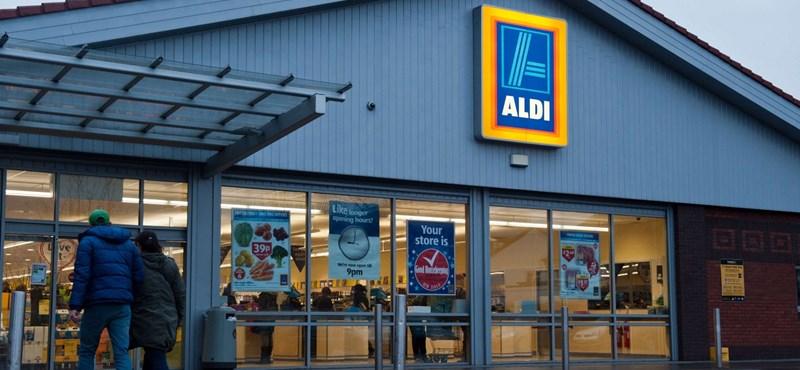 Már megint újít az Aldi, a magyar vásárlók már ki is próbálhatják