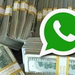 Itt a WhatsApp legújabb fejlesztése, ingyen letölthető