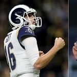 Hatalmas bírói tévedés és őrült negyedik negyed – így dőlt el a Super Bowl párosítása
