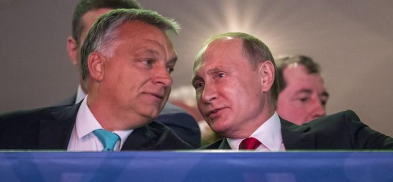 Megszereztük a jegyzőkönyvet: sürgős volt Putyin díszpolgárrá választása