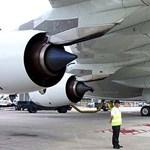 Válságban a légi közlekedés?