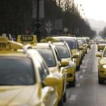 Mutatjuk, mely járatok menetrendje változik a taxisok miatt