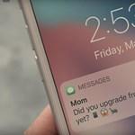 Vicces videóval szúrt oda a Samsung az Apple-nek – de nem túl késő ez?