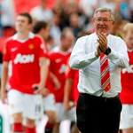 Alex Ferguson és Ryan Giggs az elmúlt 20 év legjobbjai Angliában