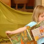 Fontos üzenet a szülőknek: nem mindegy, milyen mesekönyvet vesznek a gyerekeiknek