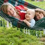 Mitől lesz igazán boldog a gyerekünk? Íme négy boldogító szokás!