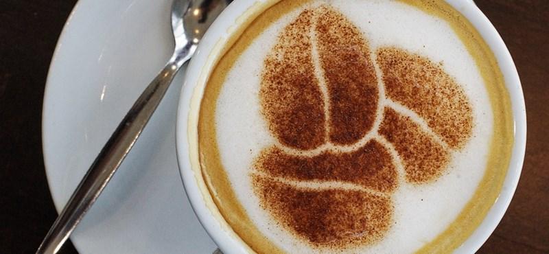Szerencsről terítik be Európát instant kávéval