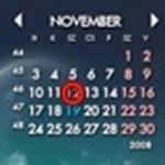 Látványos többfunkciós naptár az XP Asztalra, magyarul