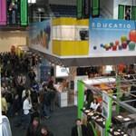 Szombaton is nyitva az Educatio kiállítás