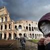 Olaszországban csökken a fertőzöttek és a halottak száma