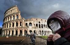 Legelőször Olaszország nyitja meg a határait a világ előtt