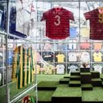 A gyerekek meg fognak őrülni: foci- és dinókiállítás nyílt a Millenárison