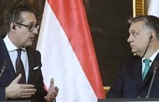 Ceglédi: Belebukna-e a Fidesz-kormány egy Strache-botrányba?