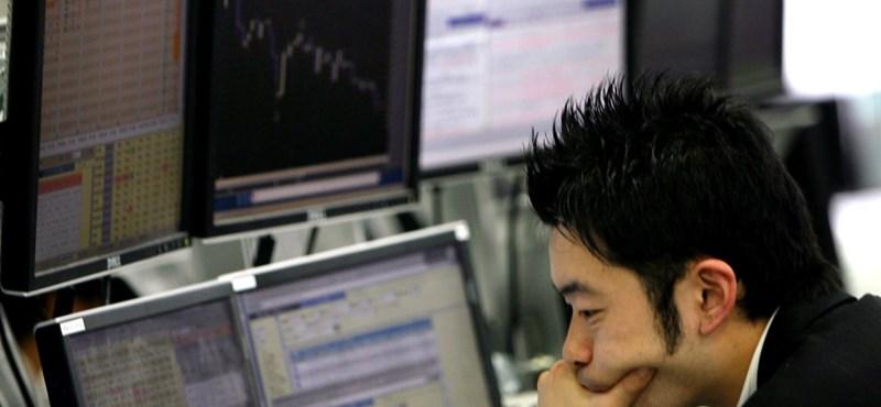 The New York Times: A kínai infláció veszélyei