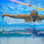 Nem jutott döntőbe Cseh László 200 méter vegyesen