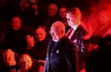 """""""Orbán posztfasiszta rendszert épít"""""""
