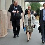 Megkezdődtek az IMF-tárgyalások