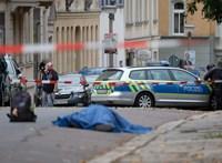 Így harcol Németország az antiszemitizmus és a szélsőjobb ellen